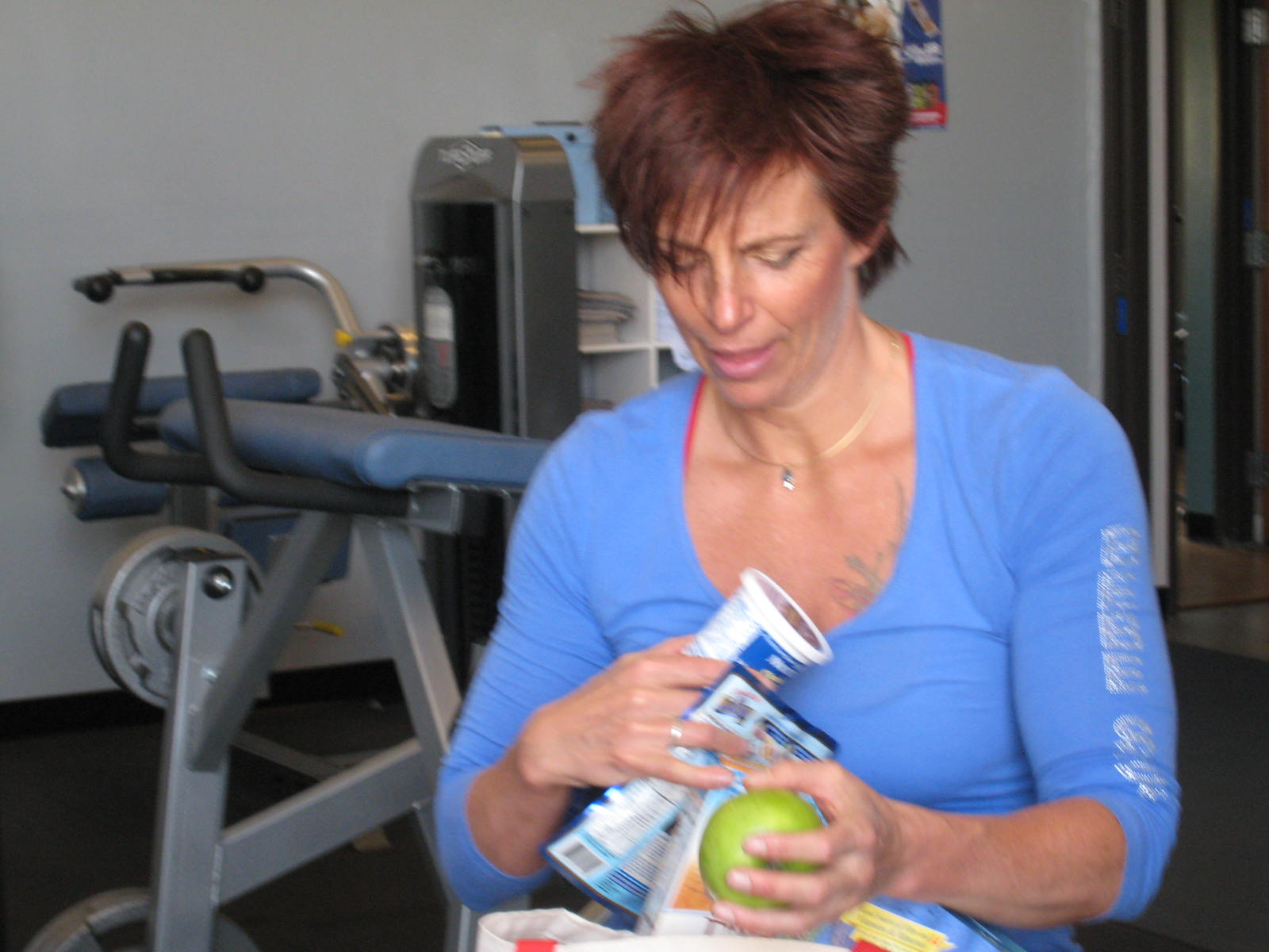 Pkg of 13 ~ Weekly Nutrition Sessions