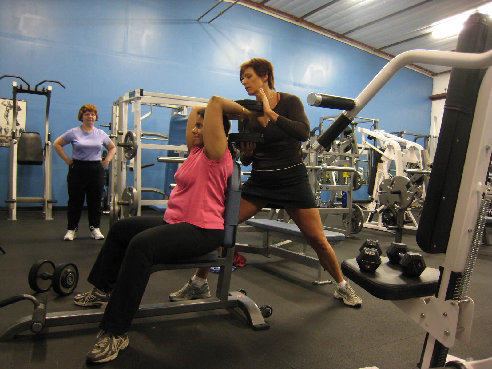Workout Program Design