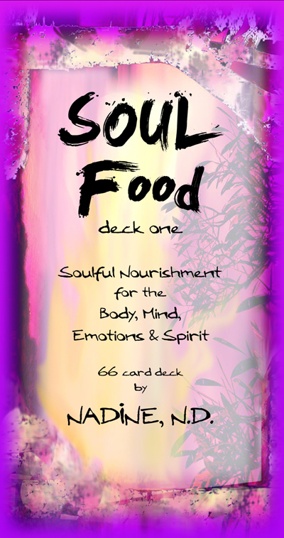 SOUL Food Deck One