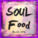 Soul food app cover image