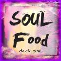 Soul food app cover image