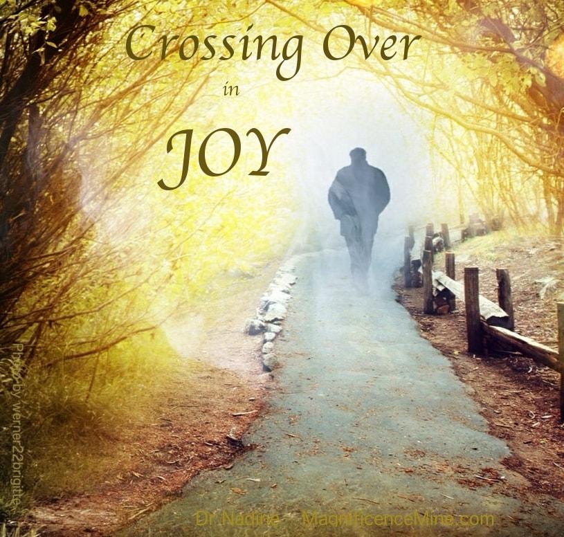 Crossing Over in JOY