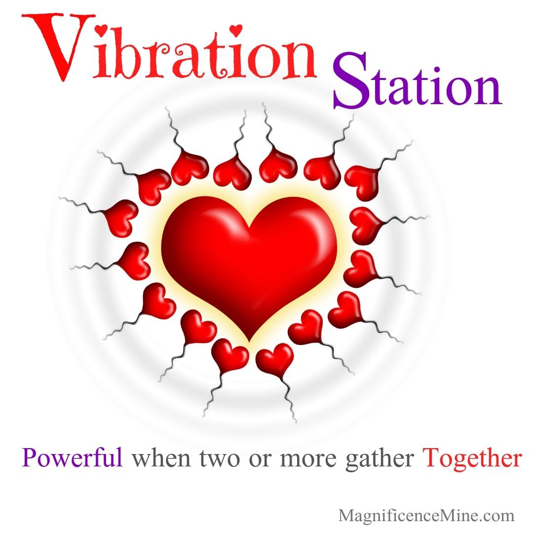 Vibration Station